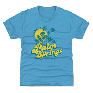 Palm Springs Kids T-Shirt | 500 LEVEL