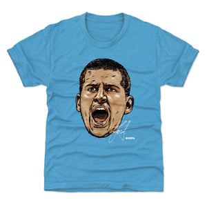 Nikola Jokic Kids T-Shirt | 500 LEVEL