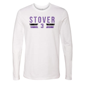 Matt Stover Men's Long Sleeve T-Shirt | 500 LEVEL