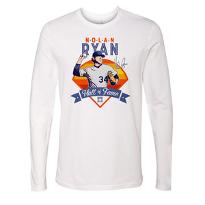 Nolan Ryan Men's Long Sleeve T-Shirt | 500 LEVEL