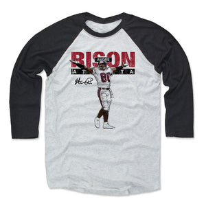 Andre Rison Men's Baseball T-Shirt | 500 LEVEL