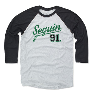 Tyler Seguin Men's Baseball T-Shirt | 500 LEVEL