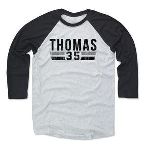 Frank Thomas Men's Baseball T-Shirt | 500 LEVEL