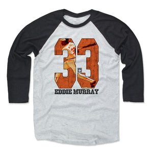 Eddie Murray Men's Baseball T-Shirt | 500 LEVEL