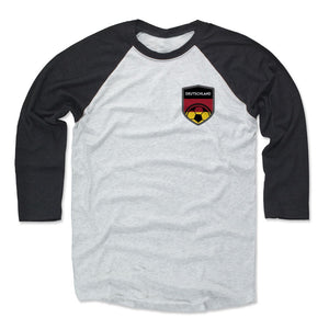 Germany Men's Baseball T-Shirt | 500 LEVEL