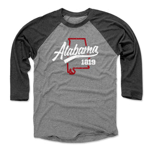 Alabama Men's Baseball T-Shirt | 500 LEVEL