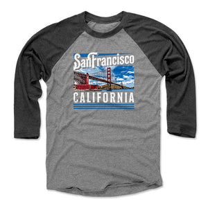 San Diego Men's Baseball T-Shirt | 500 LEVEL