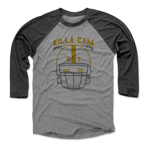Cameron Heyward Men's Baseball T-Shirt | 500 LEVEL