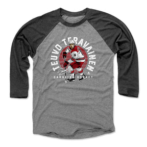 Teuvo Teravainen Men's Baseball T-Shirt | 500 LEVEL