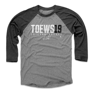 Jonathan Toews Men's Baseball T-Shirt | 500 LEVEL