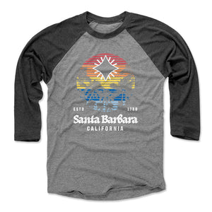 Santa Barbara Men's Baseball T-Shirt | 500 LEVEL