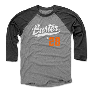 Buster Posey Men's Baseball T-Shirt | 500 LEVEL