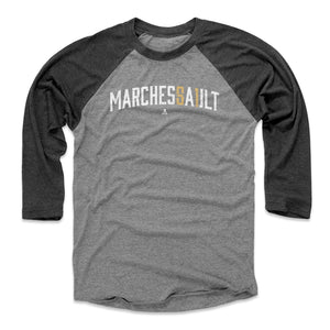 Jonathan Marchessault Men's Baseball T-Shirt | 500 LEVEL