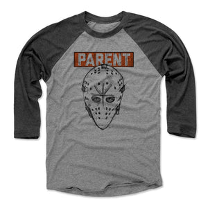 Bernie Parent Men's Baseball T-Shirt | 500 LEVEL