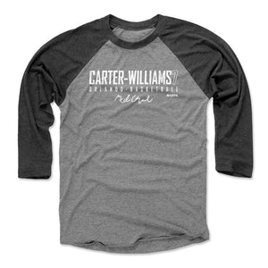 Michael Carter-Williams Men's Baseball T-Shirt | 500 LEVEL
