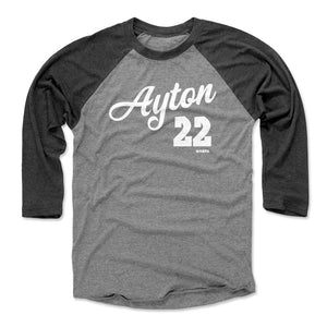 DeAndre Ayton Men's Baseball T-Shirt | 500 LEVEL
