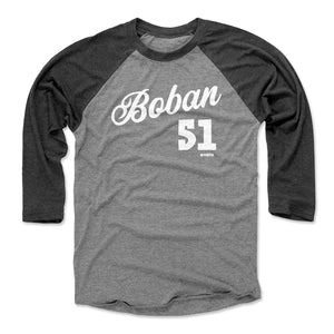 Boban Marjanovic Men's Baseball T-Shirt | 500 LEVEL