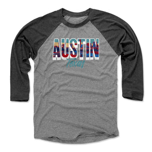 Austin Men's Baseball T-Shirt | 500 LEVEL