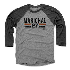 Juan Marichal Men's Baseball T-Shirt | 500 LEVEL