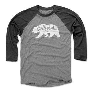 California Men's Baseball T-Shirt | 500 LEVEL