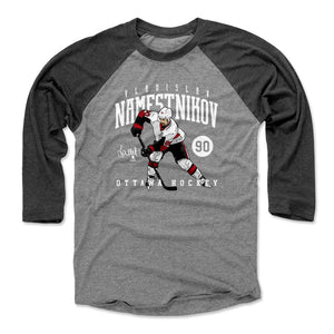 Vladislav Namestnikov Men's Baseball T-Shirt | 500 LEVEL