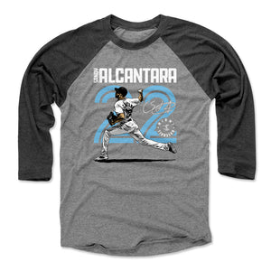 Sandy Alcantara Men's Baseball T-Shirt | 500 LEVEL