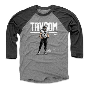 Taysom Hill Men's Baseball T-Shirt | 500 LEVEL