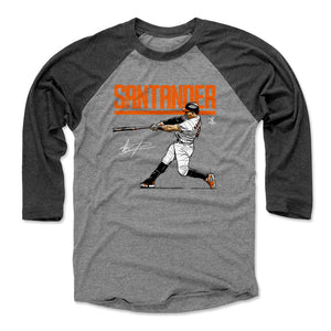Anthony Santander Men's Baseball T-Shirt | 500 LEVEL
