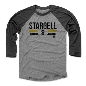 Willie Stargell Men's Baseball T-Shirt | 500 LEVEL