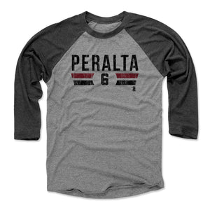 David Peralta Men's Baseball T-Shirt | 500 LEVEL