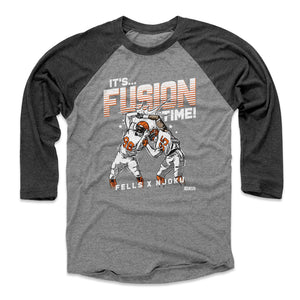 David Njoku Men's Baseball T-Shirt | 500 LEVEL