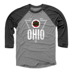 Ohio Men's Baseball T-Shirt | 500 LEVEL
