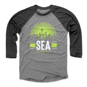 Seattle Men's Baseball T-Shirt | 500 LEVEL