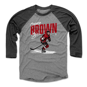 Connor Brown Men's Baseball T-Shirt | 500 LEVEL