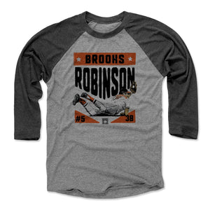 Brooks Robinson Men's Baseball T-Shirt | 500 LEVEL