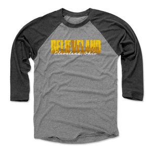 Cleveland Men's Baseball T-Shirt | 500 LEVEL