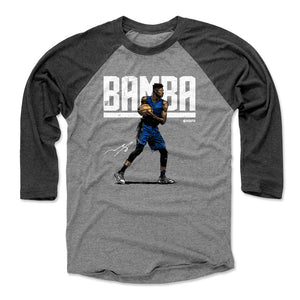 Mo Bamba Men's Baseball T-Shirt | 500 LEVEL
