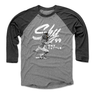 Shy Tuttle Men's Baseball T-Shirt | 500 LEVEL