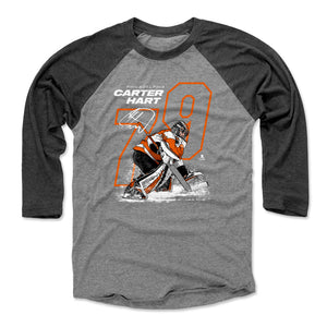 Carter Hart Men's Baseball T-Shirt | 500 LEVEL