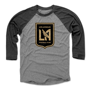 LAFC Men's Baseball T-Shirt | 500 LEVEL