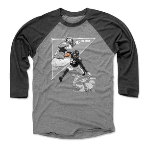 Eric Ebron Men's Baseball T-Shirt | 500 LEVEL
