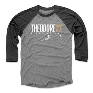Shea Theodore Men's Baseball T-Shirt | 500 LEVEL