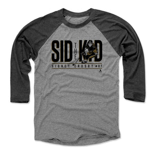 Sidney Crosby Men's Baseball T-Shirt | 500 LEVEL