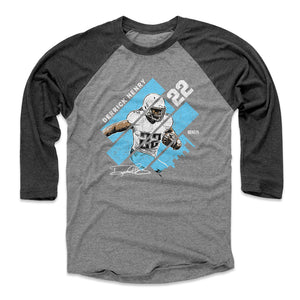 Derrick Henry Men's Baseball T-Shirt | 500 LEVEL