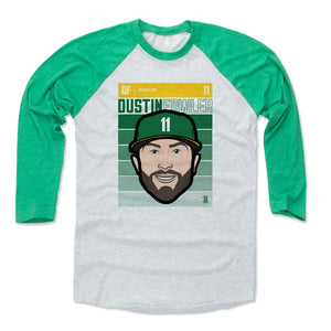 Dustin Fowler Men's Baseball T-Shirt | 500 LEVEL