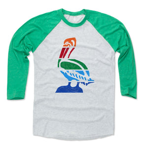 St. Petersburg Men's Baseball T-Shirt | 500 LEVEL