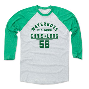 Chris Long Men's Baseball T-Shirt | 500 LEVEL