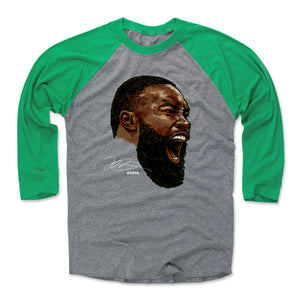 Jaylen Brown Men's Baseball T-Shirt | 500 LEVEL