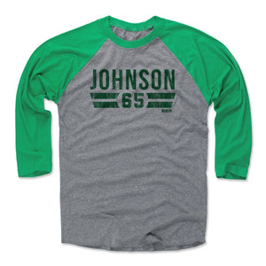 Lane Johnson Men's Baseball T-Shirt | 500 LEVEL
