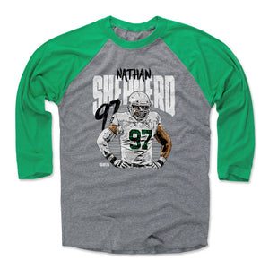 Nathan Shepherd Men's Baseball T-Shirt | 500 LEVEL